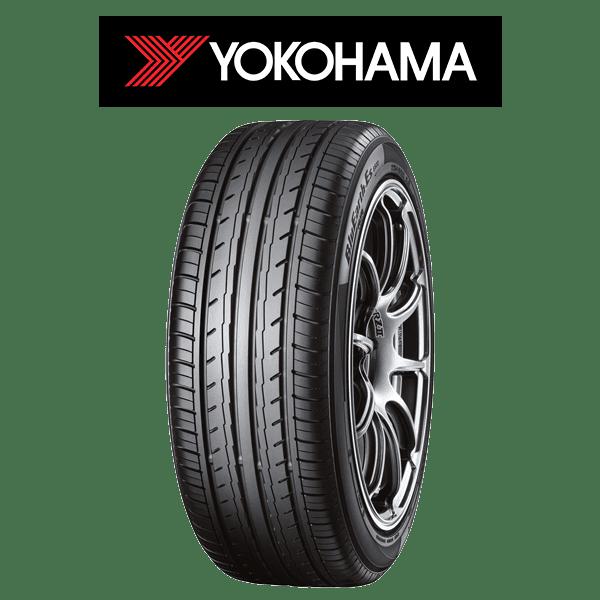 Lốp ô tô Yokohama - thương hiệu của những sáng tạo công nghệ đột phá