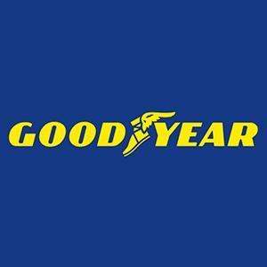 Lốp ô tô Goodyear