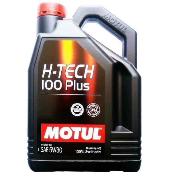 Motul H tech 100_Plus_5W30