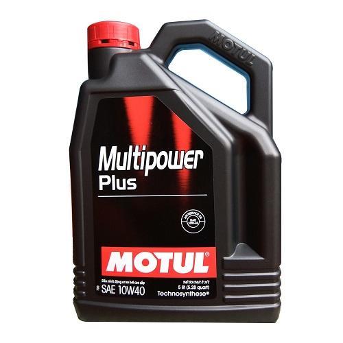Motul multipower-plus-10w40-5l4