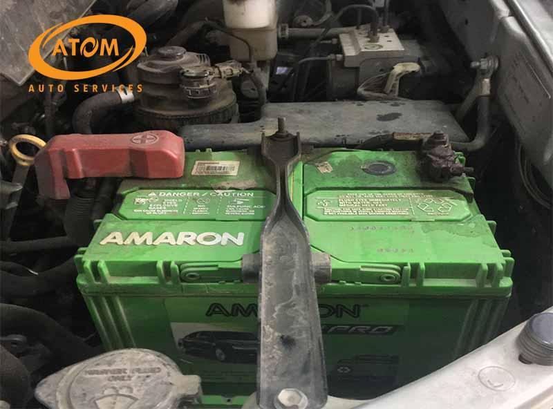 Ắc quy Amaron rất được ưa chuộng hiện nay nhờ vào chất lượng vượt trội