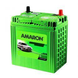 Ắc quy ô tô Amaron