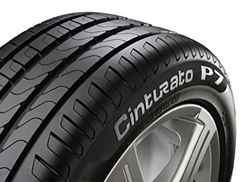 Lốp Cinturato P7 của Pirelli