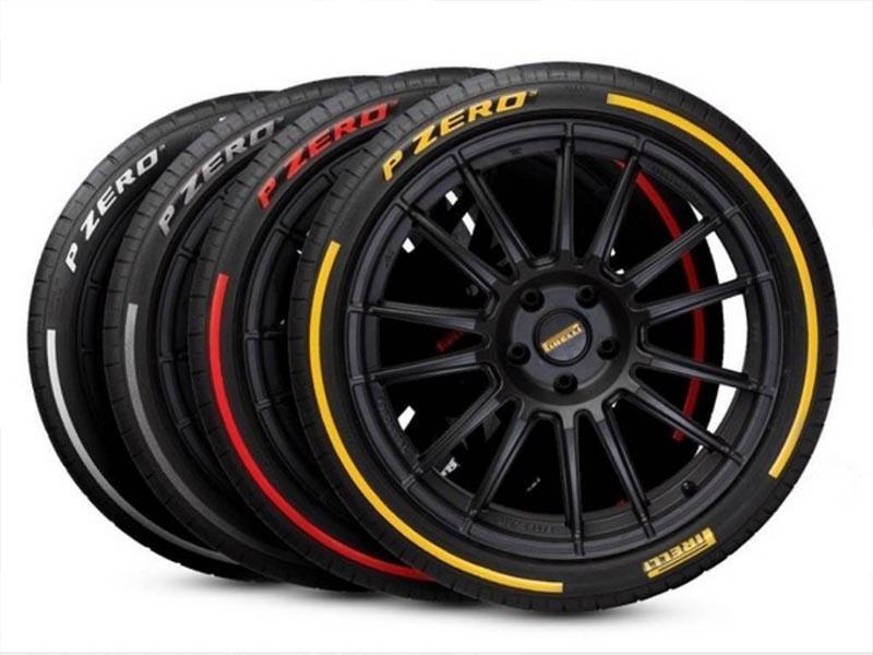 Lốp Pirelli - Thương hiệu lốp xe ô tô hàng đầu trên thế giới