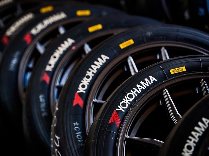 Lốp ô tô Yokohama - thương hiệu hàng đầu Nhật Bản