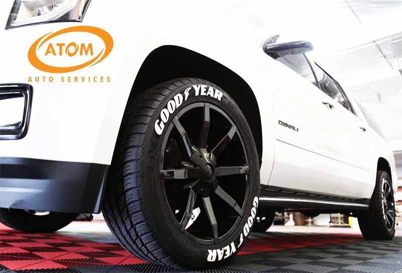 Lốp xe ô tô nào tốt nhất? 7 hãng lốp được tin dùng nhất Việt Nam