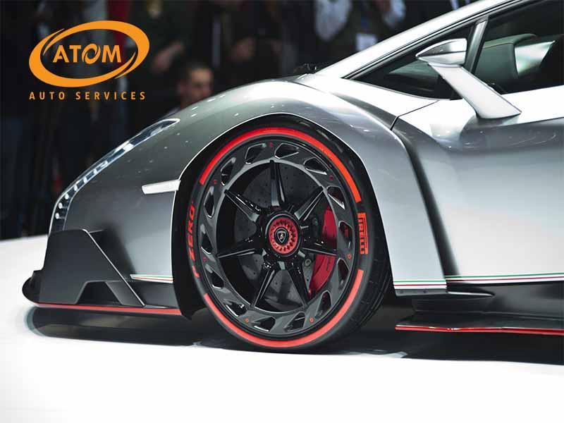 Pirelli - Hãng lốp xe ô tô cao cấp hàng đầu thế giới