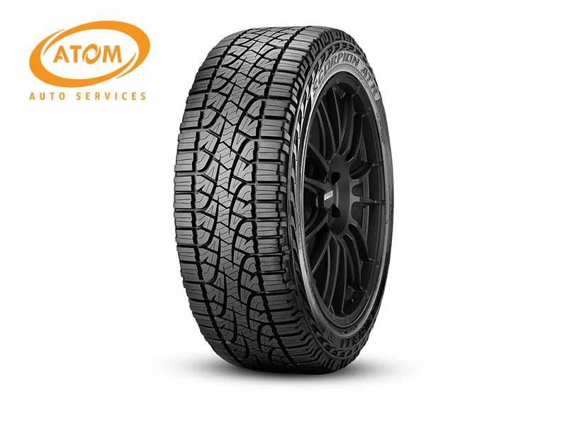Lốp Pirelli Scorpion ATR