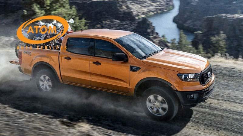 Lốp xe ô tô Ford Ranger Chính Hãng – Ưu đãi khủng tháng 11