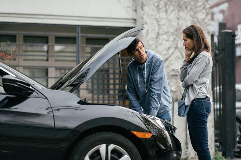 Vệ sinh khoang máy ô tô tại các trung tâm kém uy tín có thể gây ra những nguy hại khôn lường