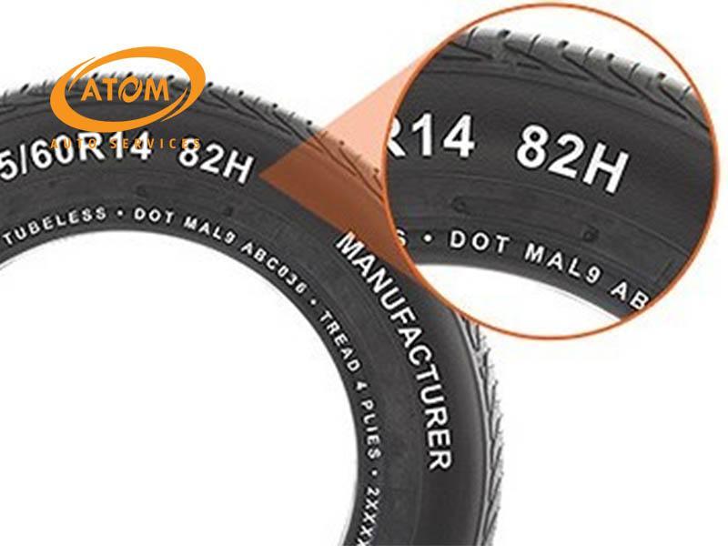 Chỉ số tải trọng tối đa của lốp là một trong những ý nghĩa thông số lốp quan trọng