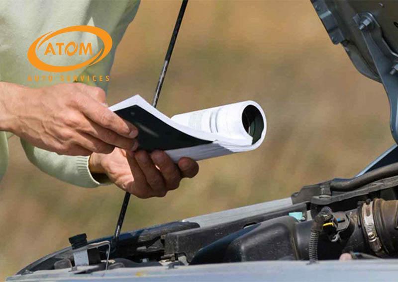 Nên hiểu rõ đặc tính và độ bền các chi tiết trên xe