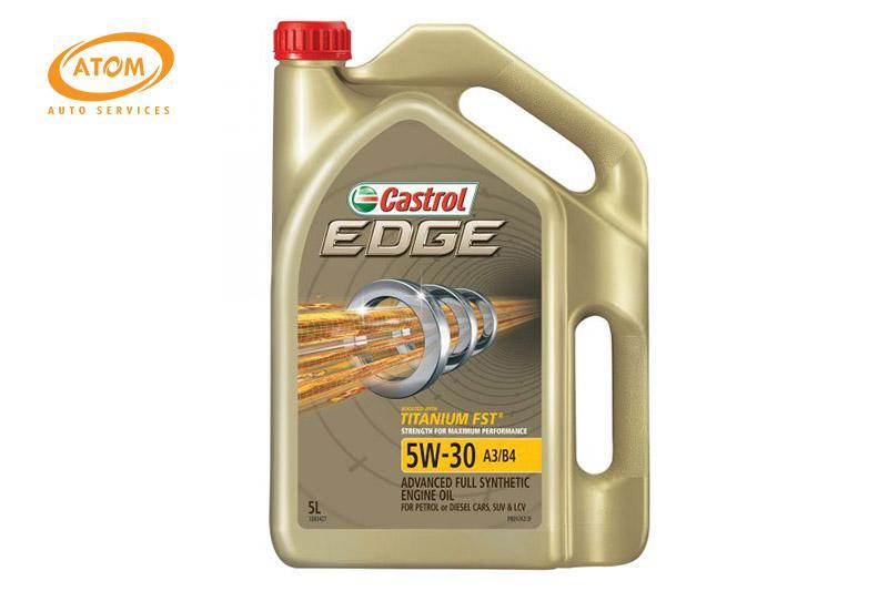Dầu nhớt Castrol giúp kéo dài tuổi thọ của xe