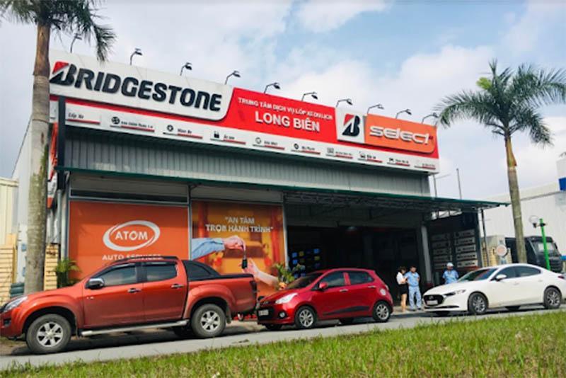 Atom Auto Services - địa chỉ bảo dưỡng ô tô Long Biên chất lượng bậc nhất Hà Nội