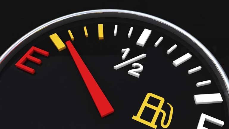 Kim phun bị tắc nghẽn khiên nhiên liệu bị tiêu hao nhiều hơn